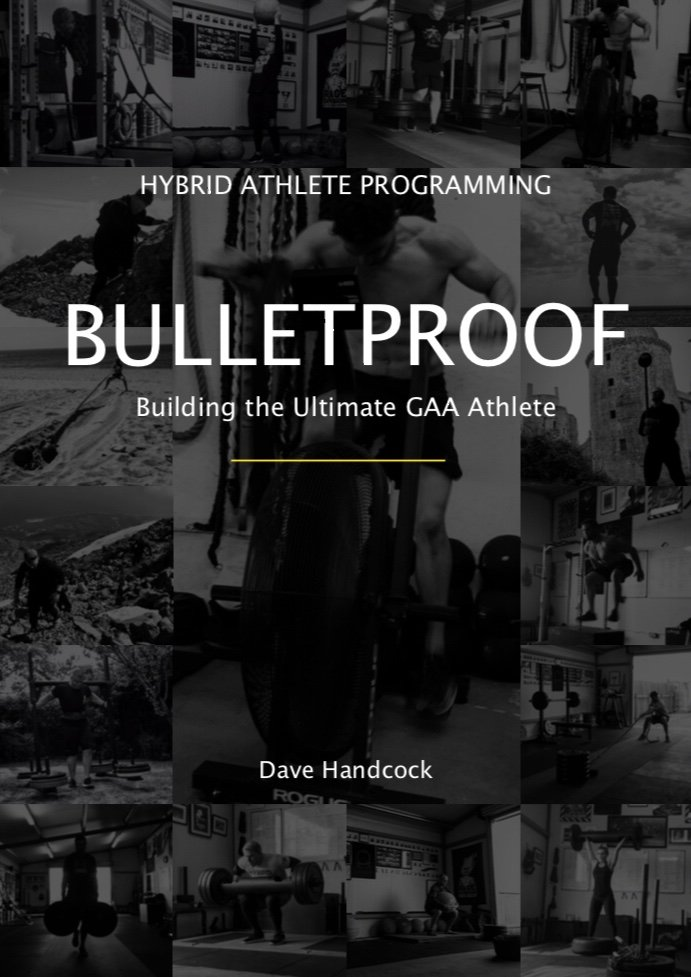 Bulletproof Ebook