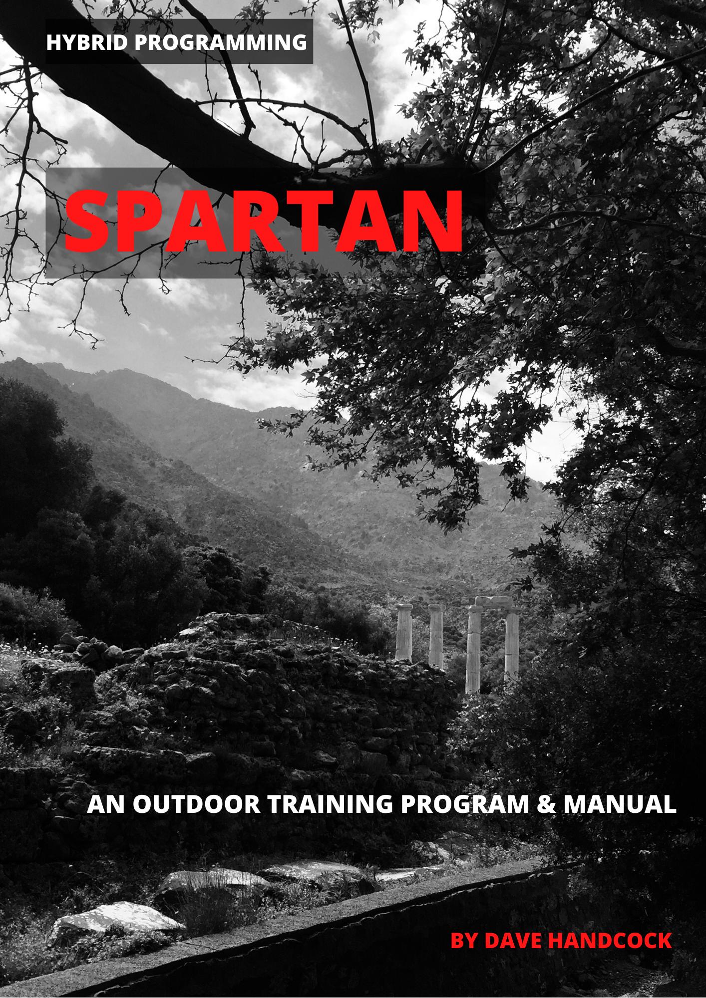Spartan Ebook